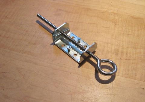 Shed Door Hardware Exterior Handles